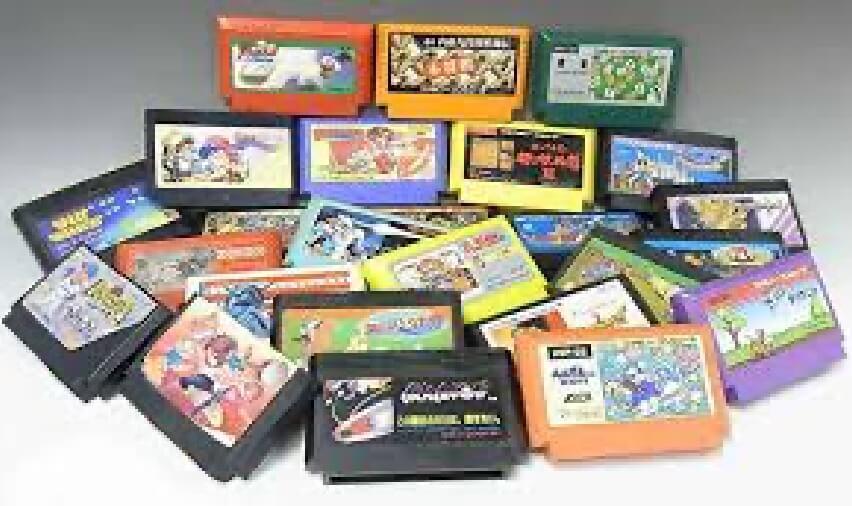 ゲームソフト画像